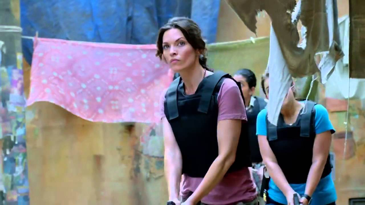 Download Criminal Minds Beyond Borders  CBS Trailer #2