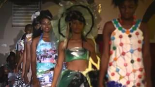 Salon de la mode a? Mayotte 2013 Spot 6