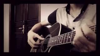 Thất Tình -Trịnh Đình Quang Guitar Cover :  Vì.Hải
