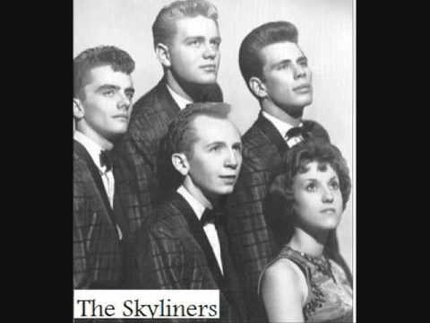 The Skyliners-Pennies From Heaven