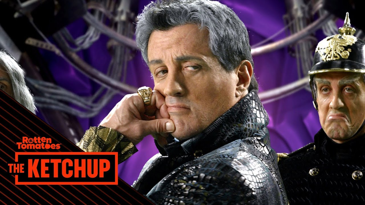 Download Sylvester Stallone Joins 'The Suicide Squad' | Rotten Tomatoes