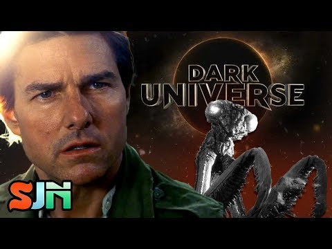 Download Youtube: Universal Monsters You WON'T See In Dark Universe