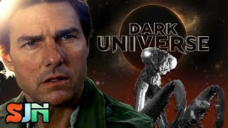 Universal Monsters You WON'T See In Dark Universe