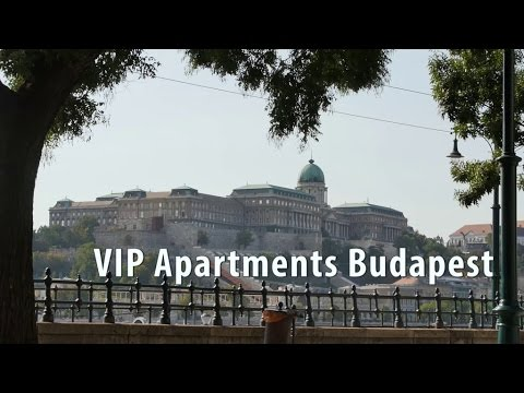 VIP Apartments Budapest - STUDIO with balcony