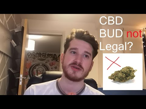 What are the laws on CBD in the UK in 2020?