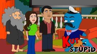 KuTstupid Шоу - первая серия