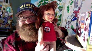 Mike Mozart CLASSIC Fail Toys Shown LIVE