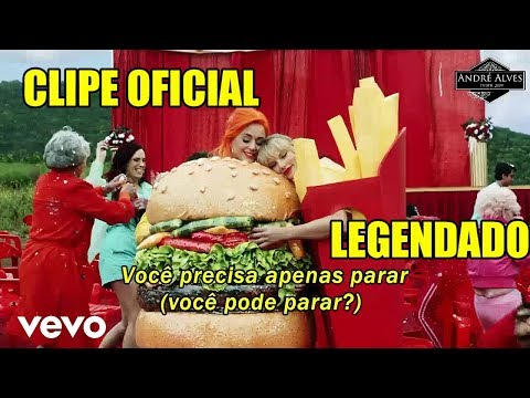 Taylor Swift - You Need To Calm Down Tradução - Legendado