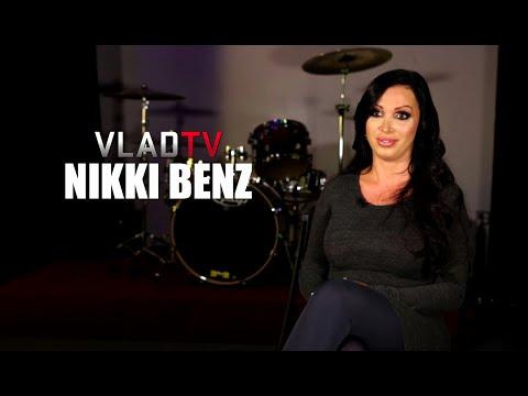 Nikki Benz: I Disagree With Lord Jamar's Views on Women