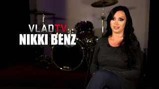 Nikki Benz: I Disagree With Lord Jamar