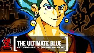 Rukunetsu THE ULTIMATE ver. BLUE Dragonball Fighter Z Vegetto Theme R.mp3