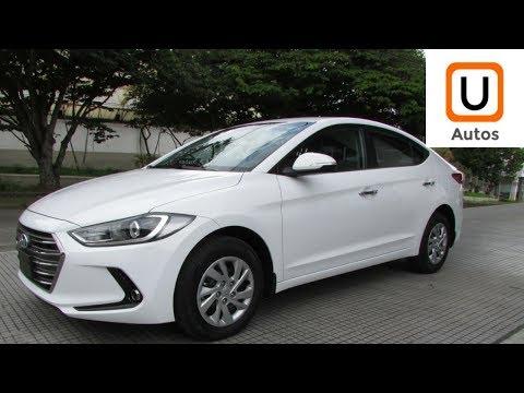 Hyundai Elantra Premium 2018 UNBOXING NetUAutos