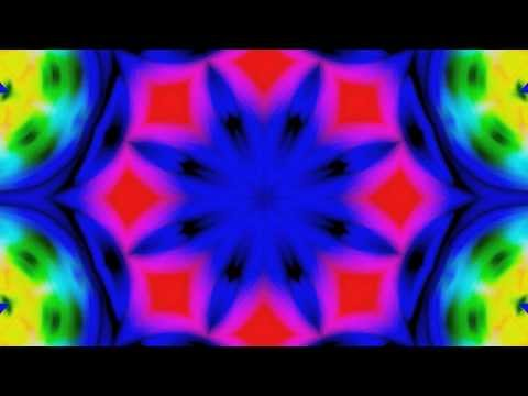 Spiral Lock : Color Wheel