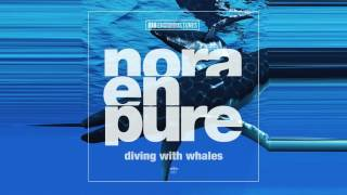 Nora En Pure ? Diving with Whales