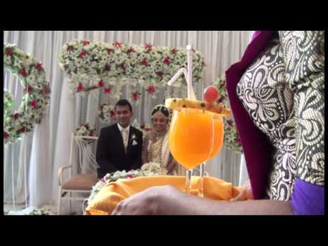 Sri Lanka Wedding Video 2 -Creations Video Kosgama