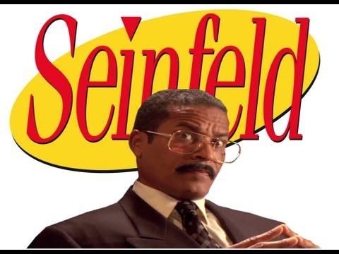 Seinfeld  Jackie Chiles