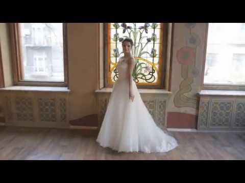 Купить свадебное платье для полных