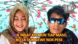 Bo La Duk Gewe ~ Full Karaoke