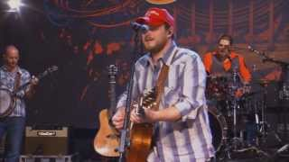 "Josh Abbott performs ""Oh Tonight"" on the Texas Music Scene"