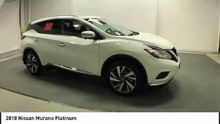 2018 Nissan Murano Gallatin TN P6166