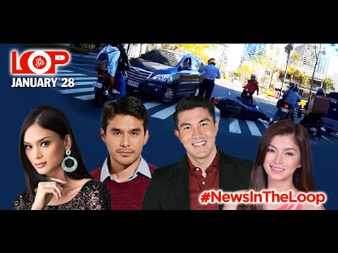 In the Loop: PiAtom; Daga sa kape