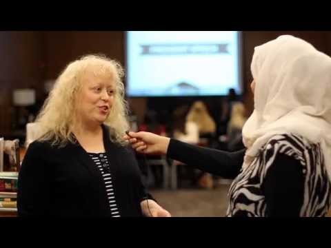 ASU - Discussion Circle - Woman In The Arab World