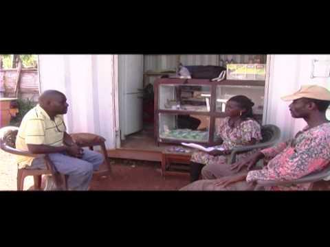 Mental health peer support champions, Uganda 2013