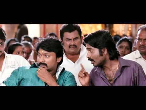 Vaanavarayan Vallavaraayan   Official Trailer   Yuvan Shankar Raja   Krishna