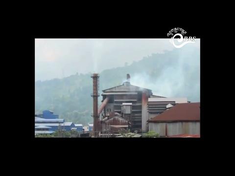 Energy Efficiency Improvements among Industries in Bhutan