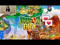 DRAGON CITY GAMEPLAY EP1 | FIRST EPISODE! | RADIOJH GAMES