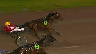 Vidéo de la course PMU PRIX UNGDOMS-SM