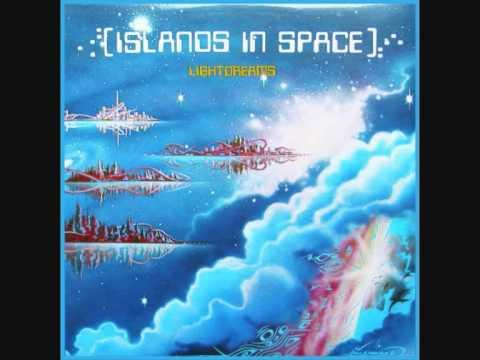 """Islands in Space"" (Usa, 1981) de Lightdreams"