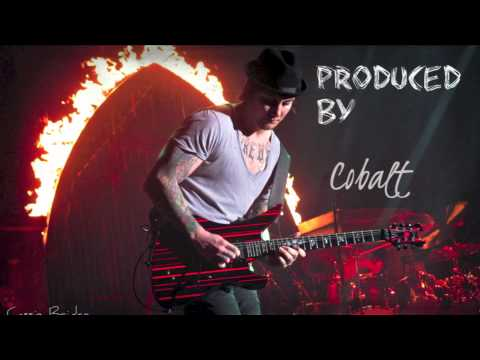 Cobalt- Avenged Sevenfold- Seize The Day (Guitar backing track)