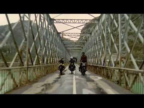 LANA DEL REY - RIDE (OFFICIAL AUDIO)