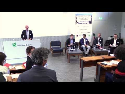 Impact investing and opportunities in agroecology, biodiversity and conversation finance