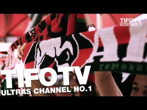 ULTRAS BLACK ARMY 27 - CHANTING FOR OUR WELCOME IN RABAT - Ultras Channel No.1