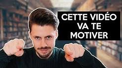 SI T'ES ÉTUDIANT, TU DOIS REGARDER CETTE VIDÉO (MOTIVATION) - STUDYXMAS 8/25 - JURIXIO