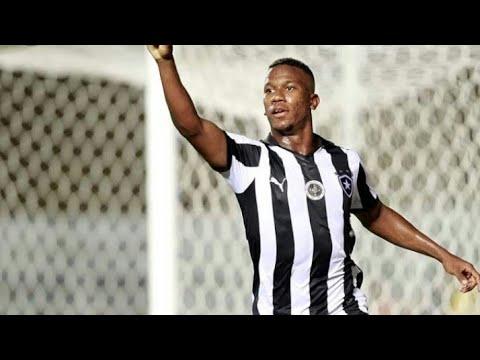 Ribamar pode ser o novo jogador do Vasco