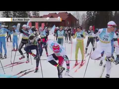 "Åre Cross Country Open(XCO) 2014 ""the story"""