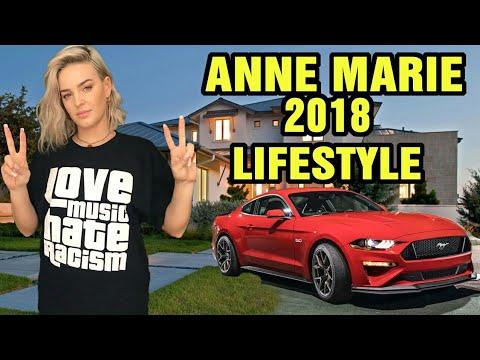 Anne Marie Lifestyle★School★Boy Friend★House★Cars★Net Worth★Family★Biography 2018