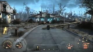 Fallout 4 002 Бюро находок книжка S.P.E.C.I.A.L и стэлс-бой