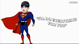 "Why we love SEVENTEEN #23: S.Coups ""I'll do everything for you"""