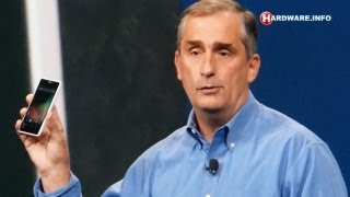 Intel Developer Forum 2013 special - Hardware.Info TV (Dutch)