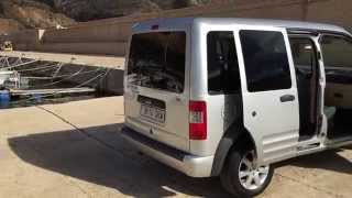 2009 FORD TOURNEO CONNECT 1.8 TDCI GLX 110 FOR SALE IN SPAIN