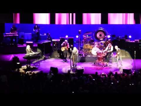 Fleetwood Mac - Over My Head - Auburn Hills, MI - 10.22.14