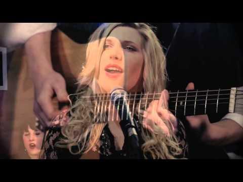 Mandy Meadows & The Honeytons - Jazz, Soul & Easy Listening Demo