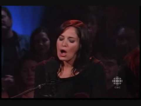 """Chantal Kreviazuk- """"Before You"""" Live On Songwriter's Circle"""