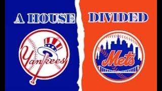 New York Mets vs New York Yankees | Full Game Highlights
