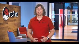 Red Hat Security: Identity Management and Active Directory Integration (RH362) video sneak peak