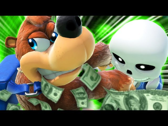BETTING ON BANJO: Ultimate Gambling